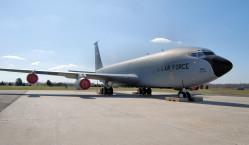 KC-135E Stratotanker