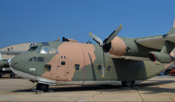 C-123K Provider