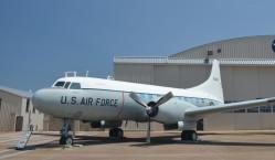 C-131D Samaritan
