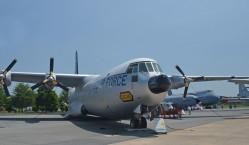 C-133B Cargomaster