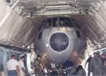 C-133 nose in C-5C