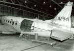 C-47 before restoration 1