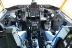 KC-135 Stratotanker 57-1507 - Cockpit