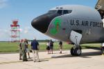 KC-135 Stratotanker 57-1507 - Front Left