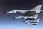 F-106 59-0023 177 FIG NJ ANG 1985