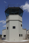 AMC Museum Control Tower Exhibit - Completed