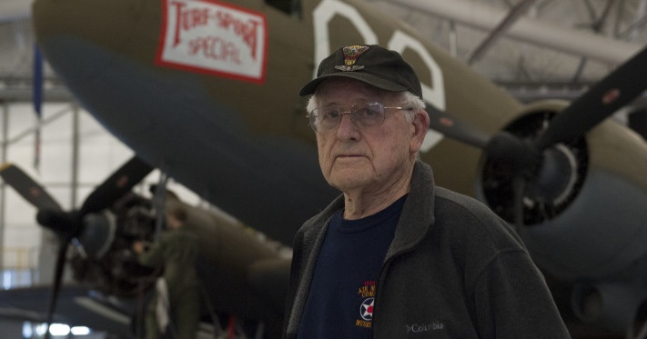 Museum shares story of service