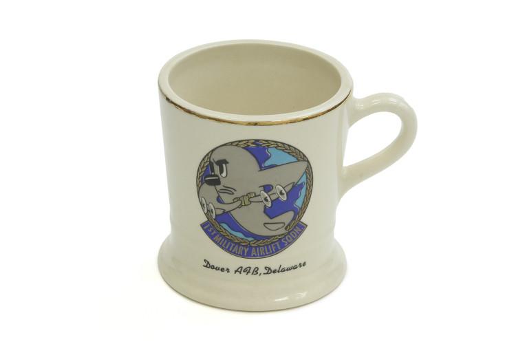 1st Military Airlift Squadron Mug