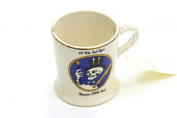 95th Fighter Interceptor Squadron Mug