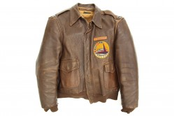 A-2 Flying Jacket