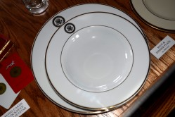 Air Force Two Dinner Plate