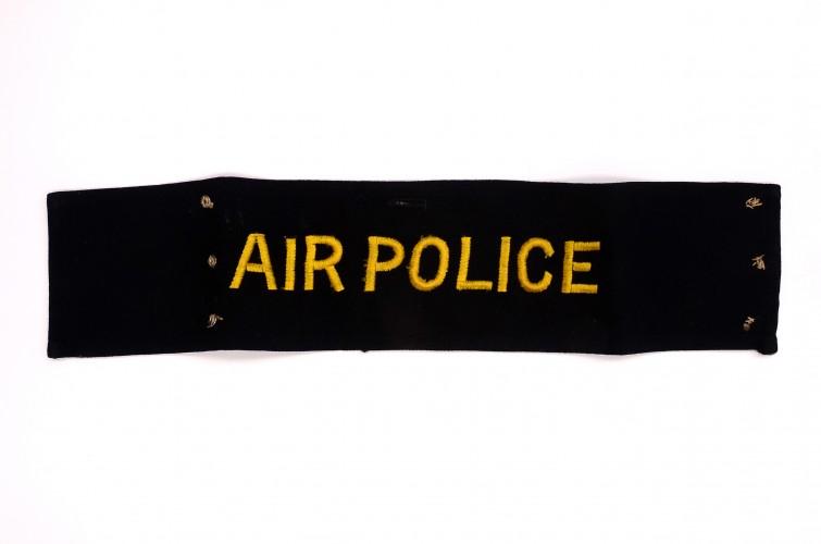 Air Police Armband