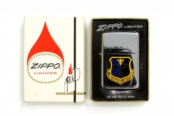 Air Weather Service Cigarette Lighter