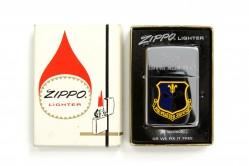 Air Weather Service Cigarette Lighter