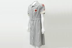 American Red Cross Dress - Left