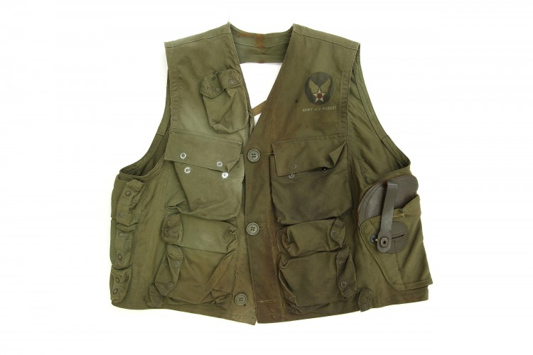 C-1 Emergency Sustenance Vest