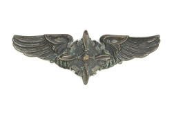 Flight Engineer Aviation Badge
