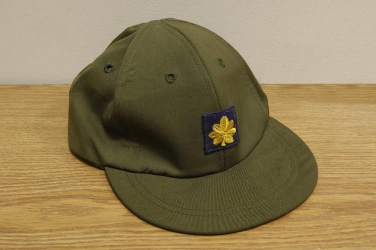 Green Field Cap