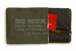 Individual Protective Cover
