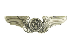 John Levitow Aircrew Member Aviation Badge