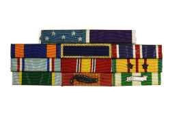 John Levitow Ribbon Bar