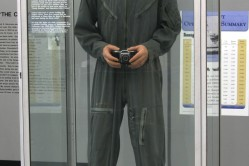 K-2B Flying Coveralls - Halvorsen