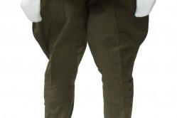 Olive Drab Service Breeches