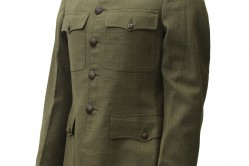 Olive Drab Service Coat