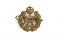 Royal Air Force Cap Badge