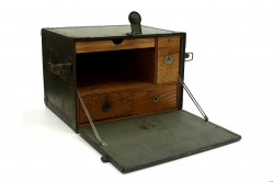 Type II Field Desk