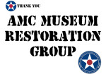 Golf Tournament - AMC Museum Restoration Group - Sponsor