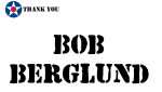 Golf Tournament - Bob Berglund - Sponsor