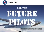Golf Tournament - For the Future Pilots - Sponsor