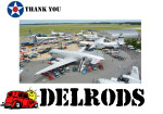 Golf Tournament - Delrods - Sponsor