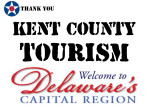 Golf Tournament - Kent County Tourism - Sponsor
