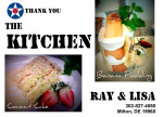 Golf Tournament - Ray & Lisa - Sponsor