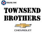 Golf Tournament - Townsend Brothers - Sponsor