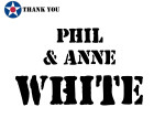 Golf Tournament - Phil & Anne White - Sponsor
