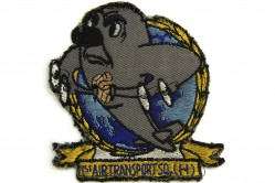 1st Air Transport Squadron (H) Patch