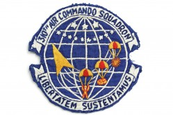 310th Air Commando Squadron Patch
