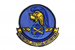 436th Air Police Squadron Patch