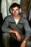 Airman First Class John L. Levitow AC-47
