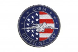 C-5M Super Galaxy Patch
