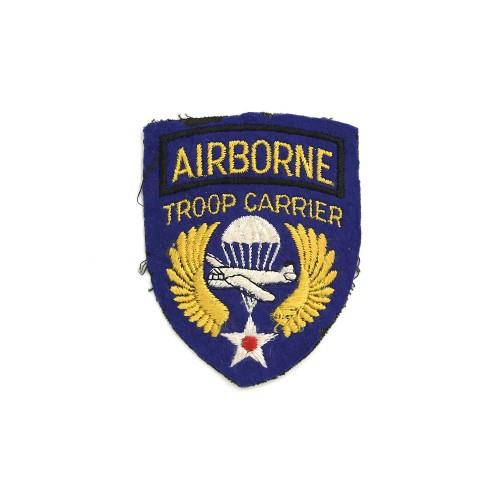 IX Troop Carrier Command Patch