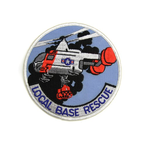 Local Base Rescue Patch
