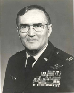 Major George E. Day - Medal of Honor