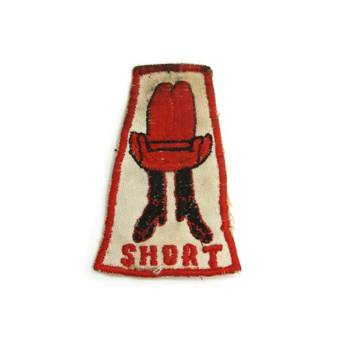 Short Patch