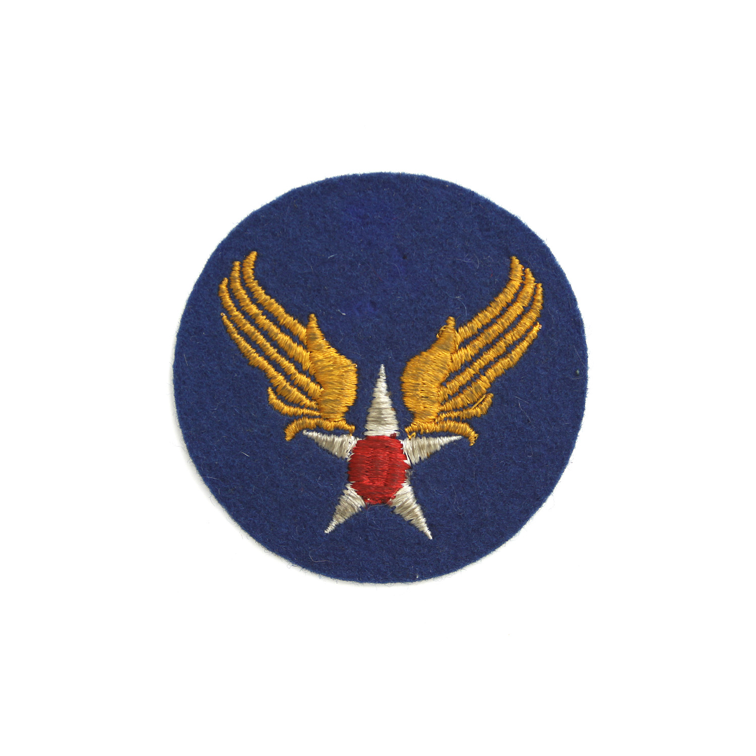 Us army air force patch felt air mobility command museum us army air force patch felt biocorpaavc Gallery