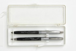 1607th Periodic Maintenance Squadron Pen and Pencil Set