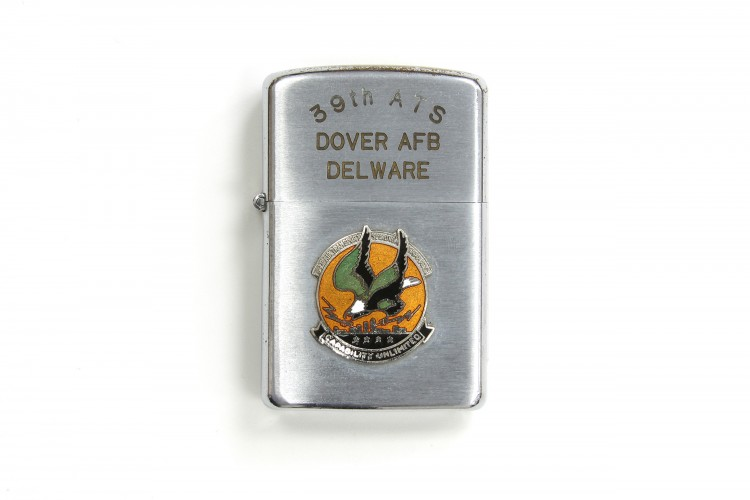 39th Air Transport Squadron Cigarette Lighter